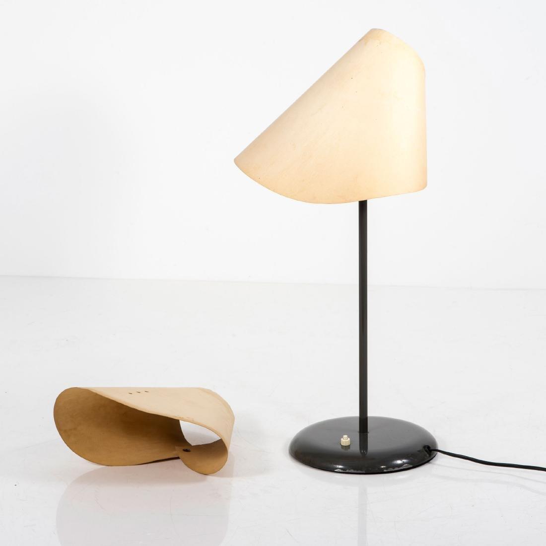 'La lune sous le chapeau' table light, 1975 - 2