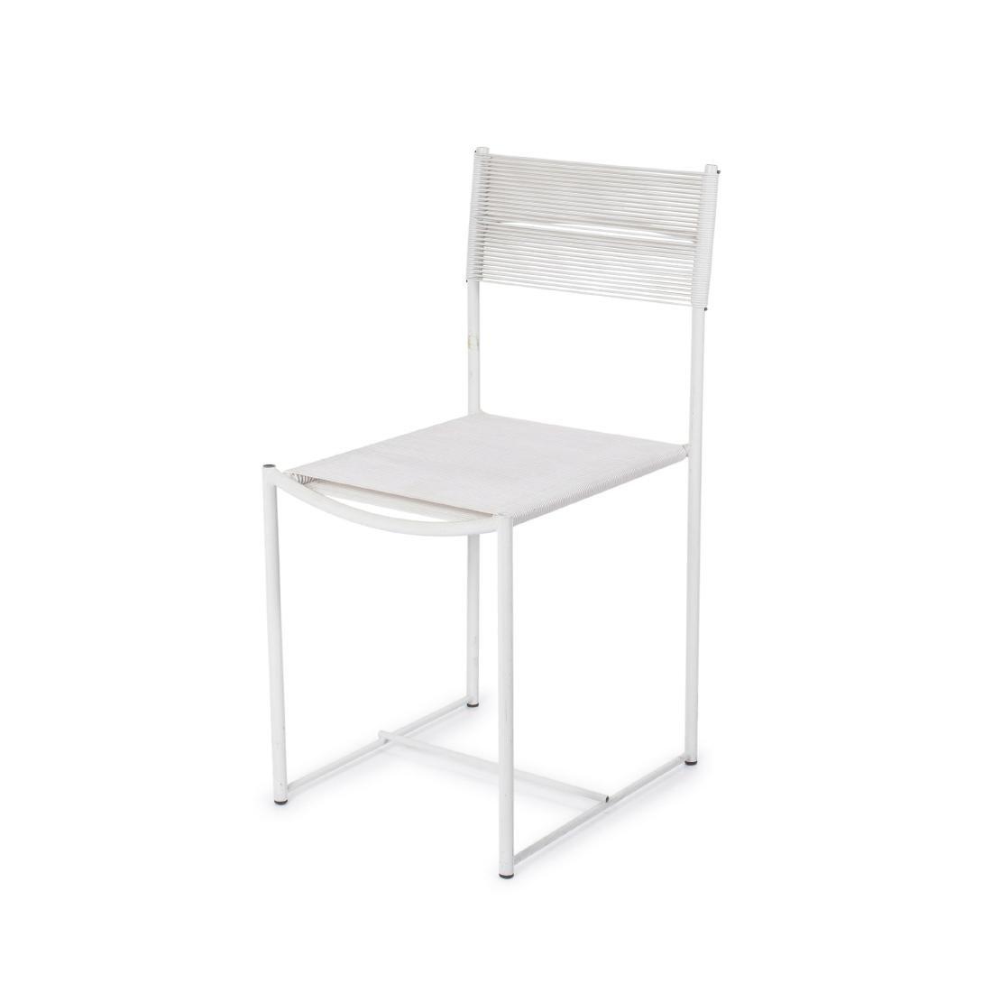 'Spaghetti chair', 1979