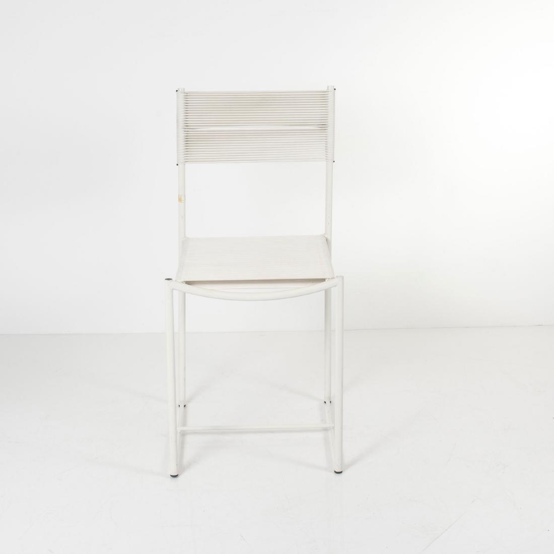 'Spaghetti chair', 1979 - 2