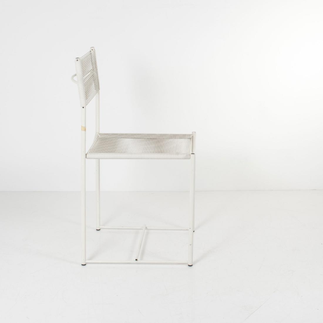 'Spaghetti chair', 1979 - 3