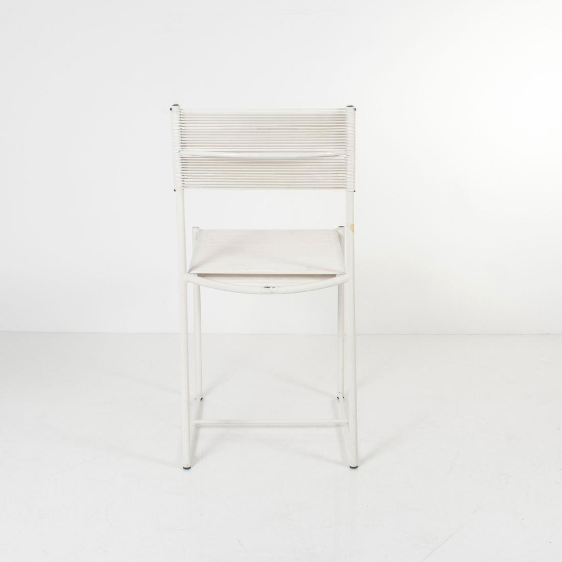 'Spaghetti chair', 1979 - 4