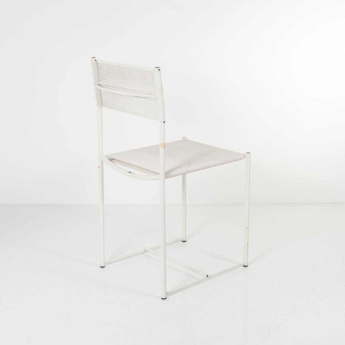 'Spaghetti chair', 1979 - 5
