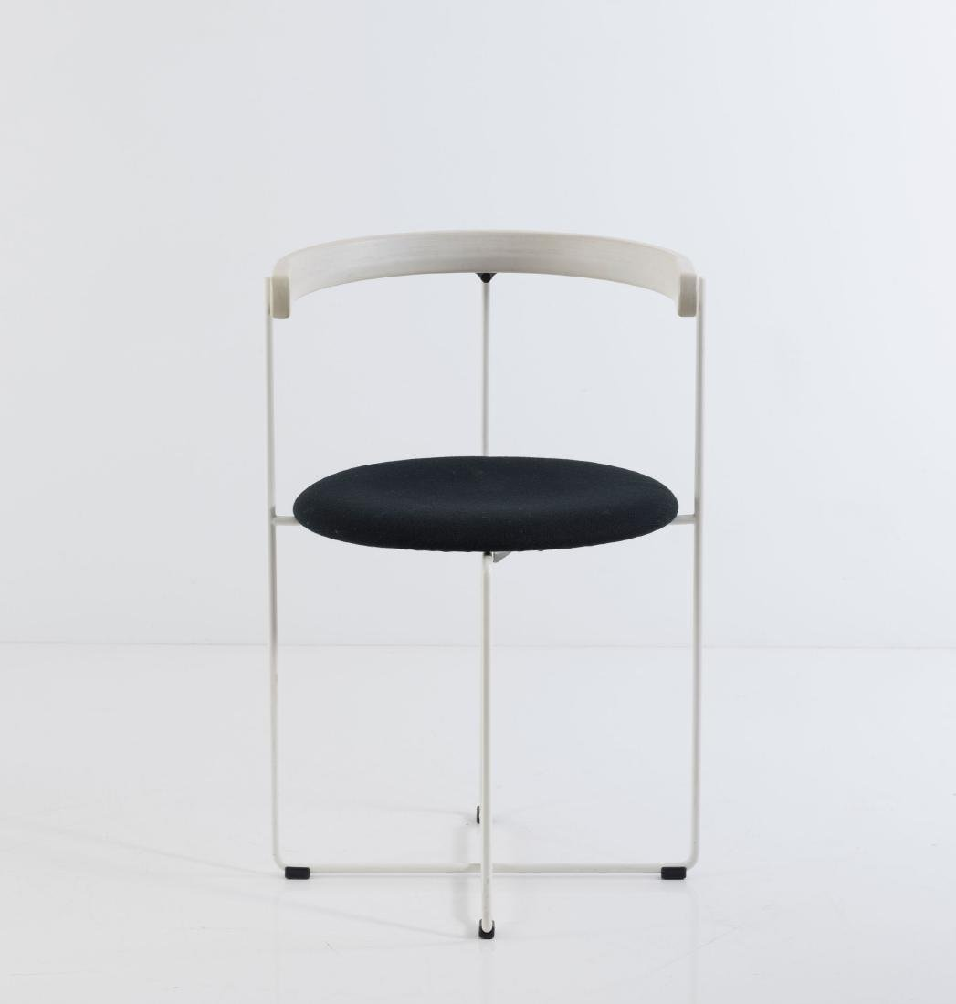 Five 'Sóley' folding chairs, 1983/84 - 4