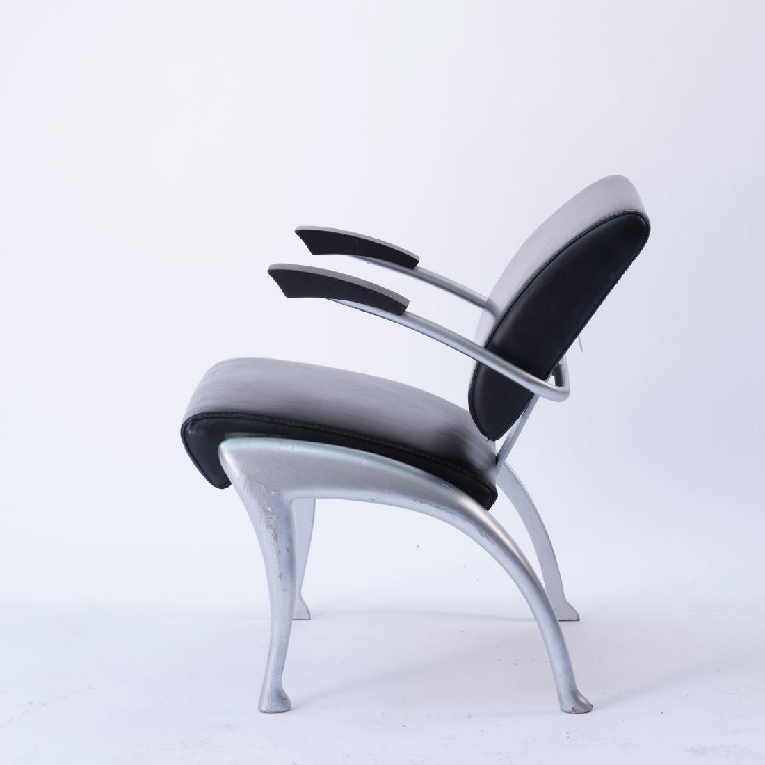 Armchair, 1980s - 2