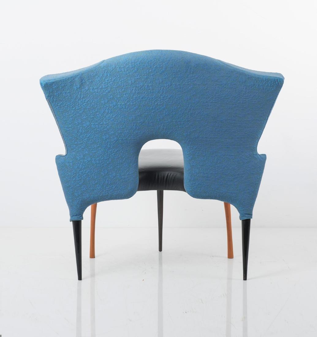 'Papillon' chair - 'Prosim Sedni', 1987 - 5