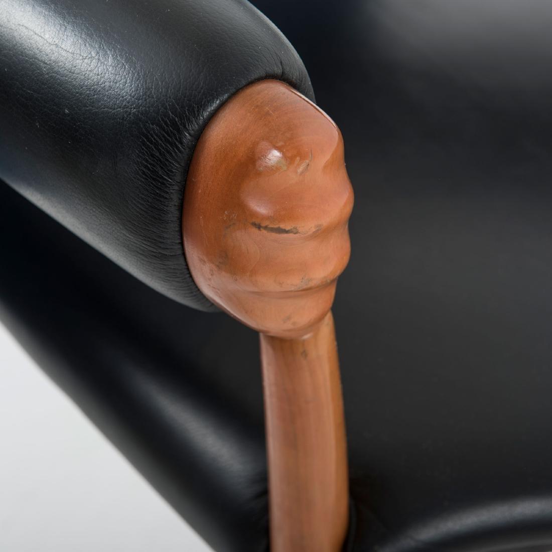 'Papillon' chair - 'Prosim Sedni', 1987 - 6