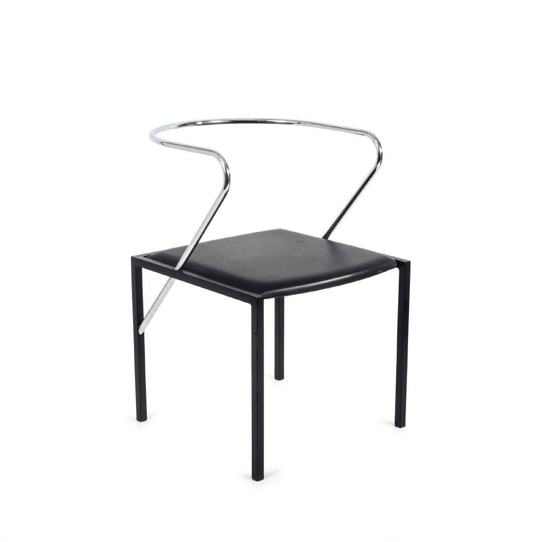 'Apple Honey chair', 1985