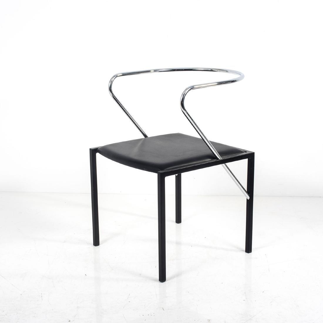 'Apple Honey chair', 1985 - 3