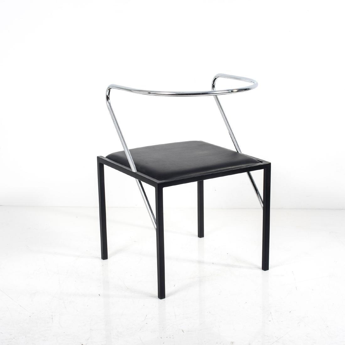 'Apple Honey chair', 1985 - 4