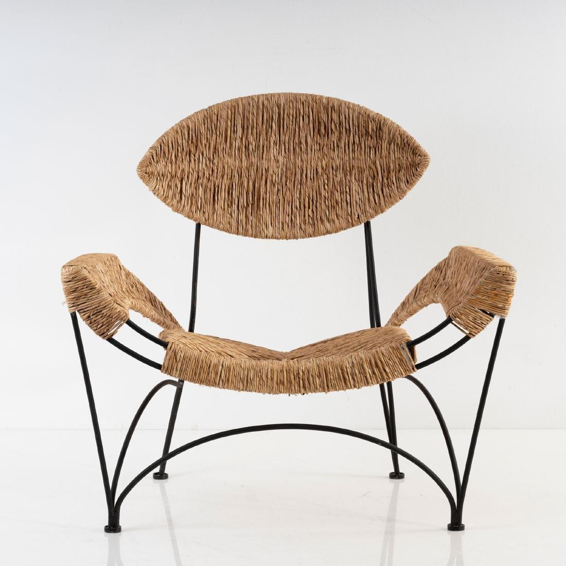 'Banana chair', 1988 - 2