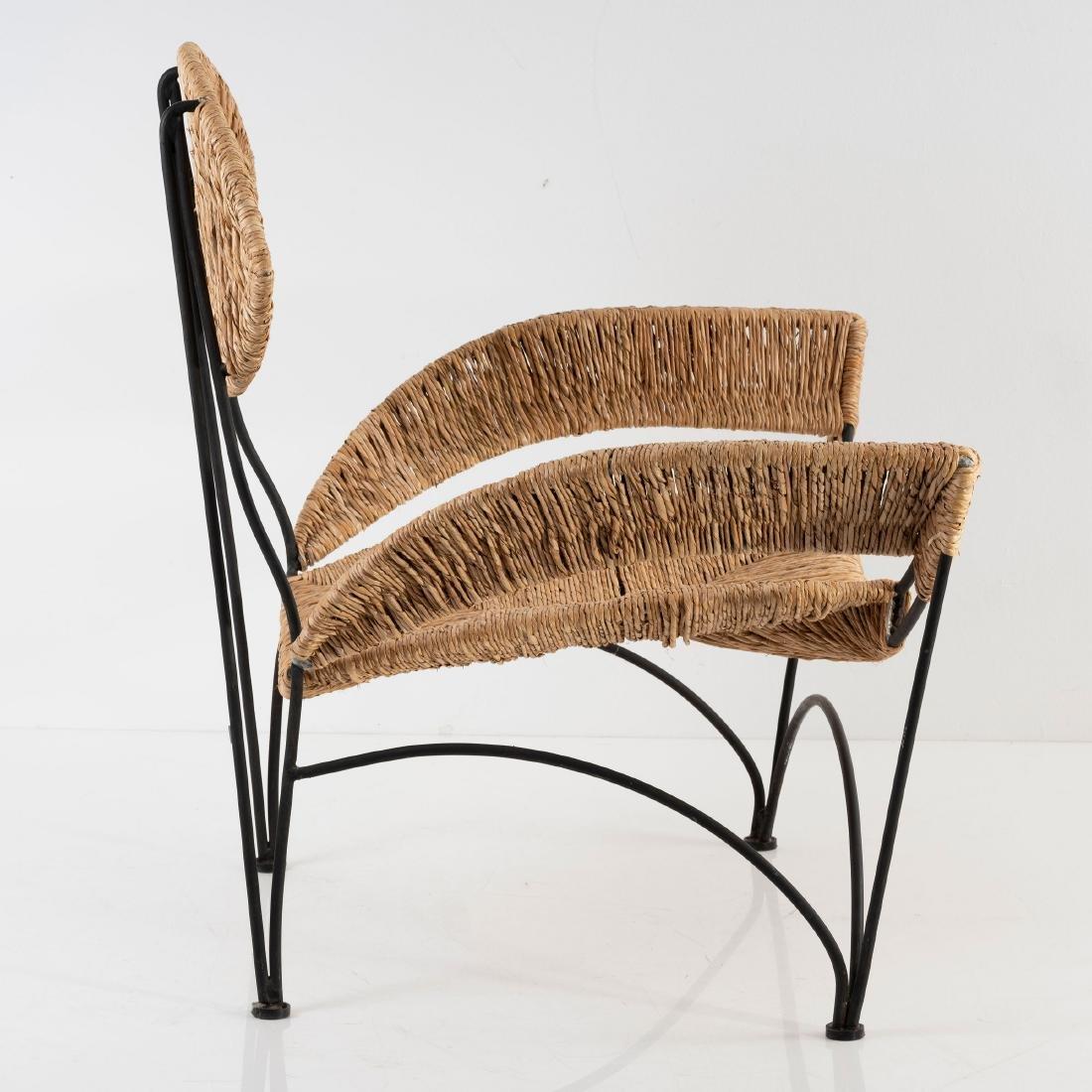 'Banana chair', 1988 - 4