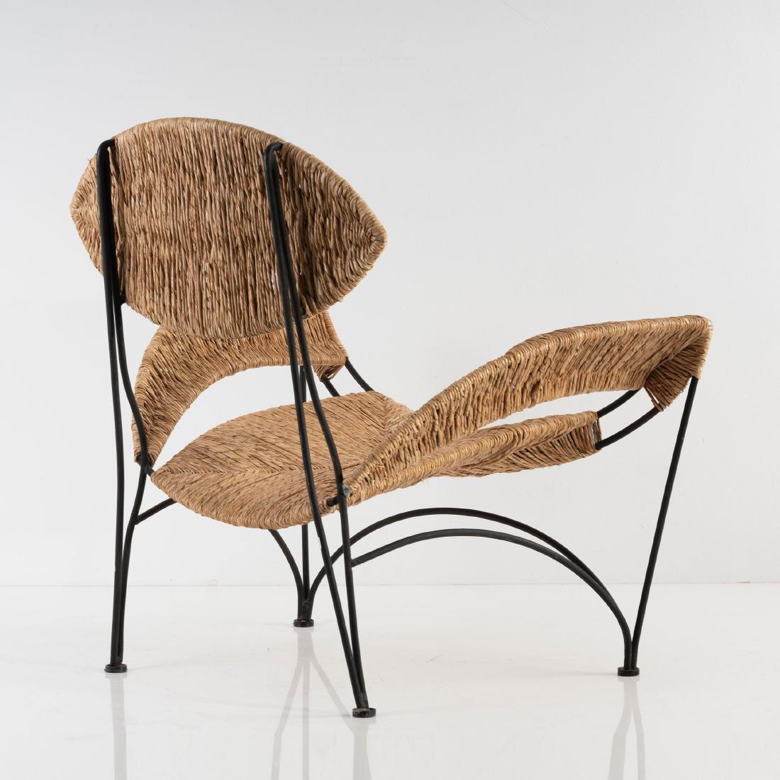 'Banana chair', 1988 - 6