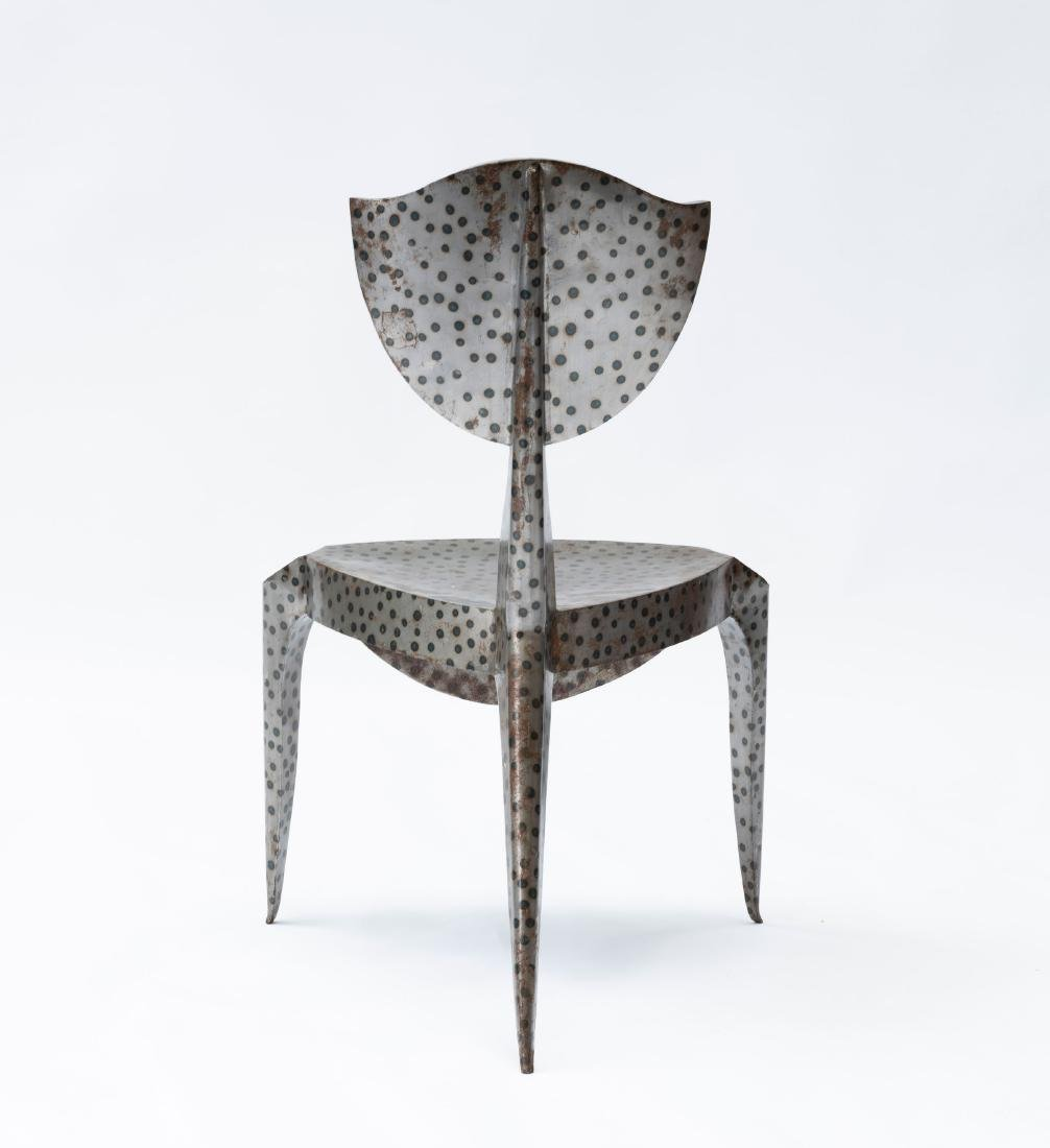 'Paris chair', 1988 - 10