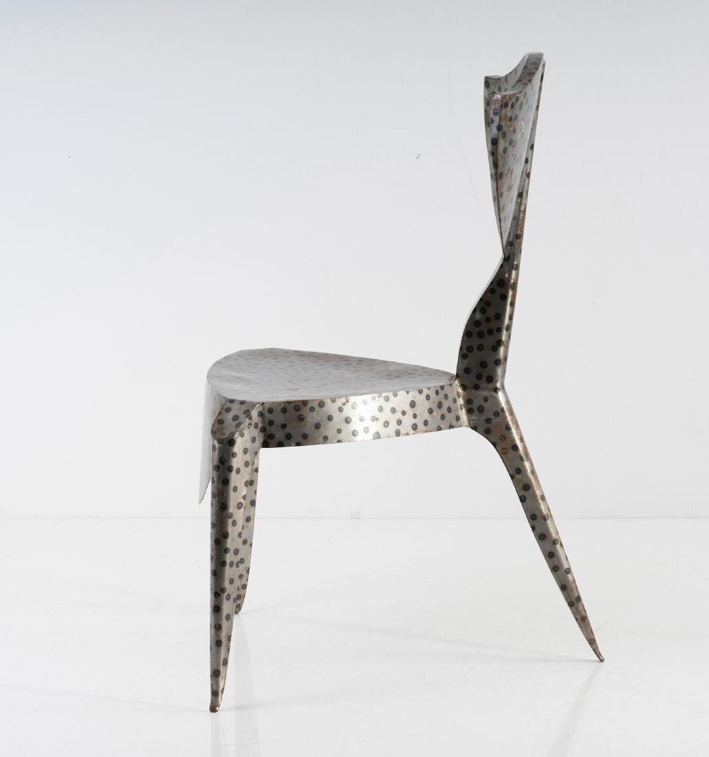 'Paris chair', 1988 - 3
