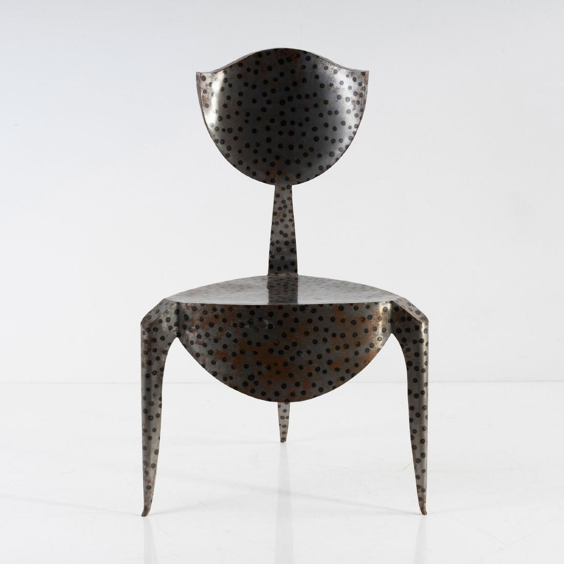 'Paris chair', 1988 - 4