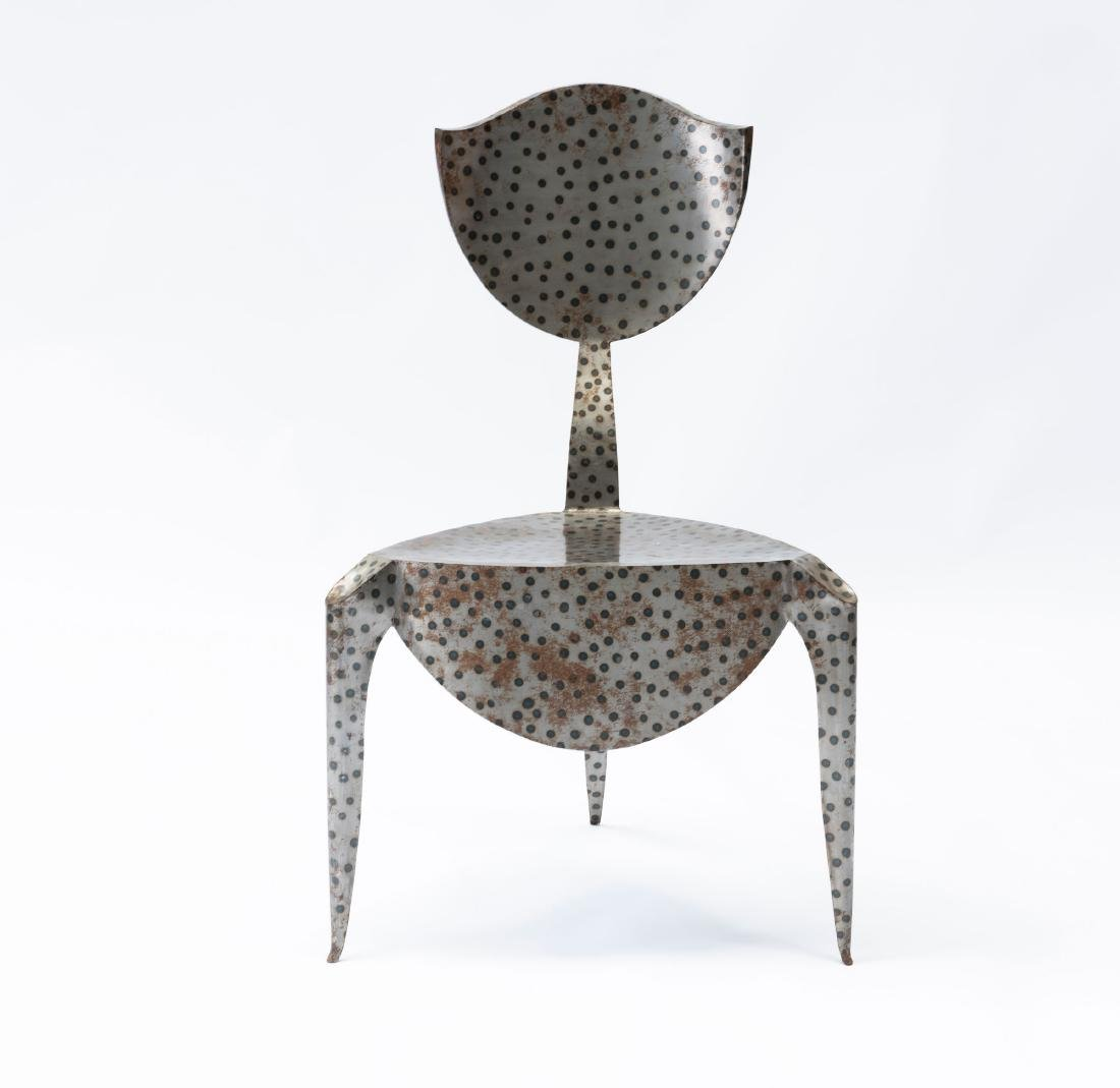 'Paris chair', 1988 - 6