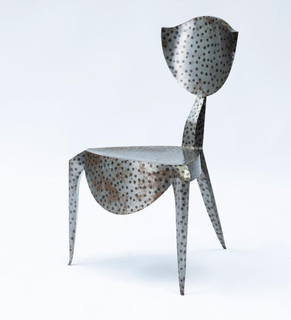 'Paris chair', 1988 - 7