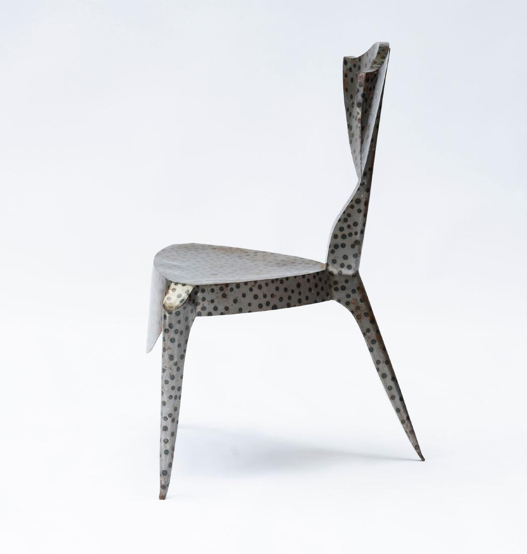 'Paris chair', 1988 - 8