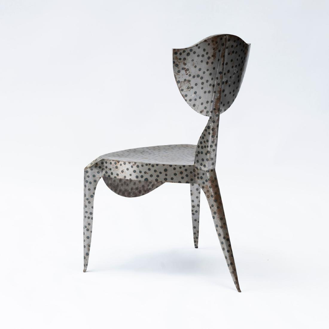 'Paris chair', 1988 - 9