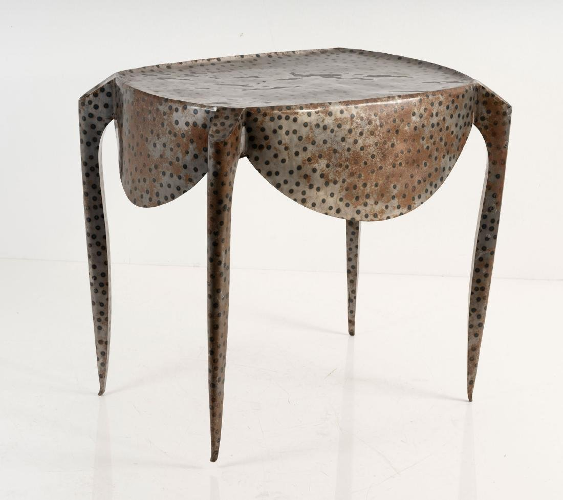 'Paris table', 1988 - 2