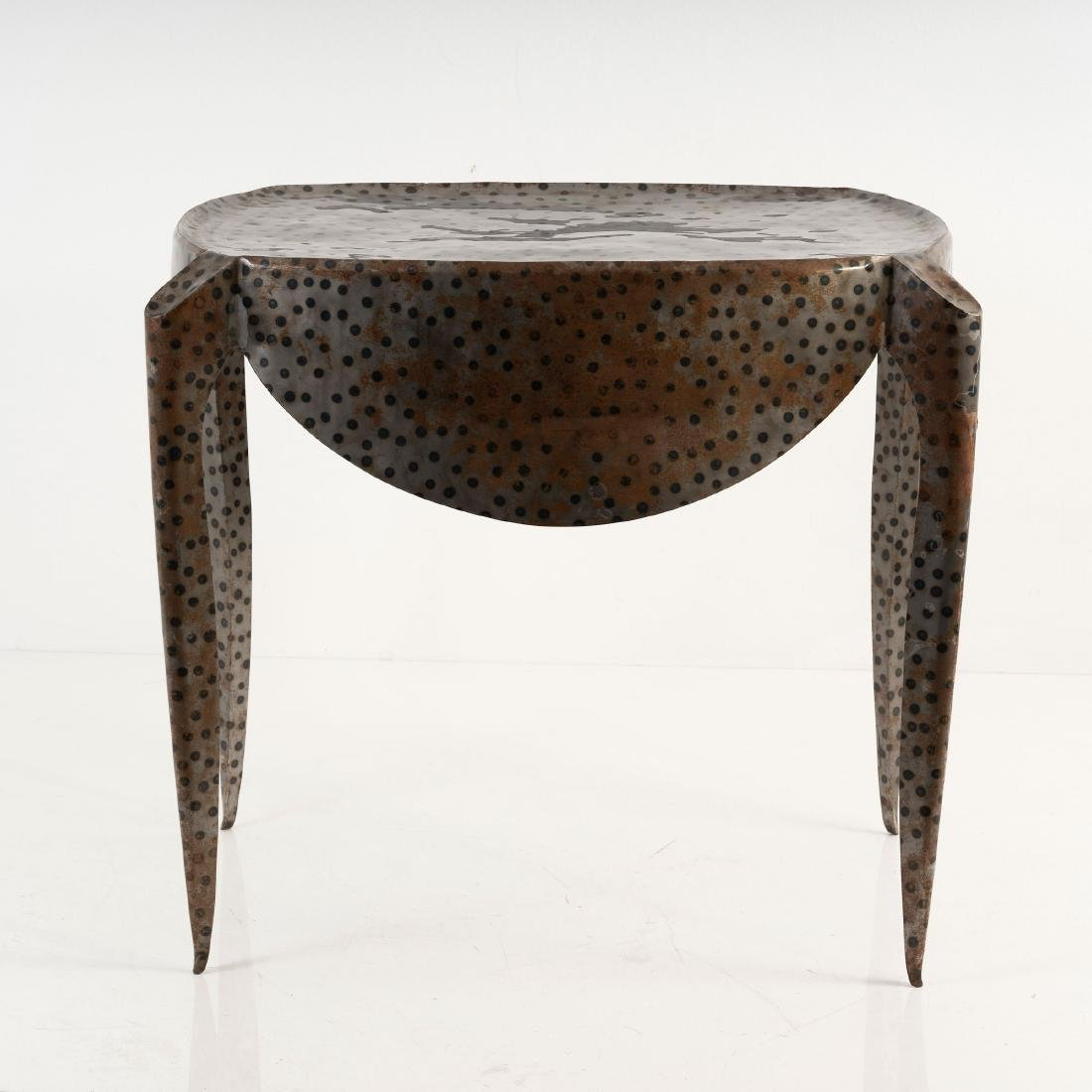 'Paris table', 1988 - 5