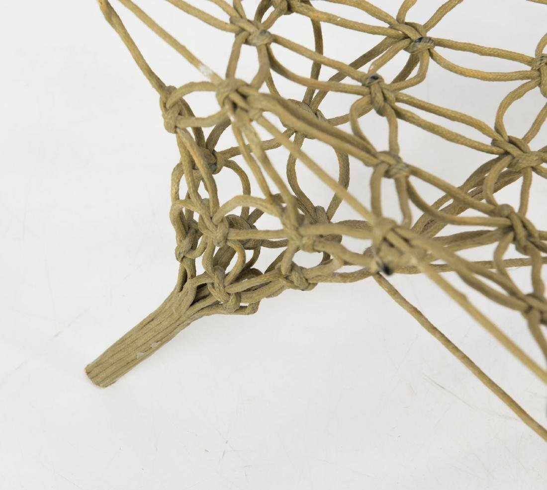 'Knotted chair', 1996 - 3