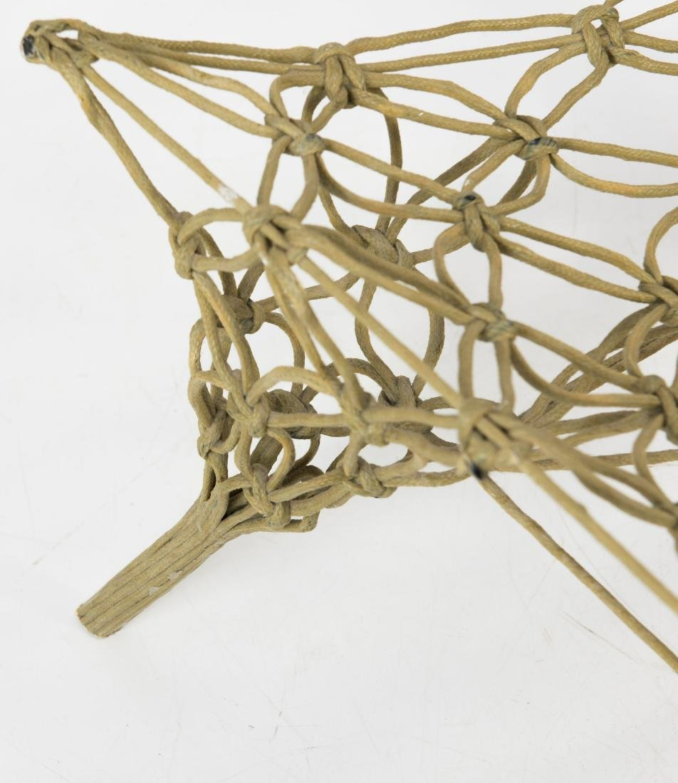 'Knotted chair', 1996 - 4