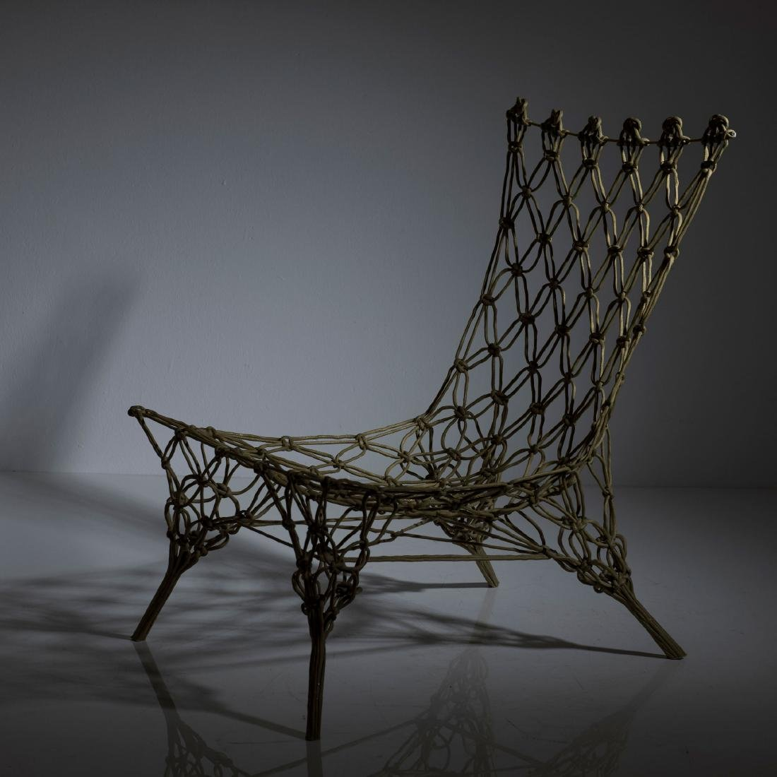 'Knotted chair', 1996 - 5