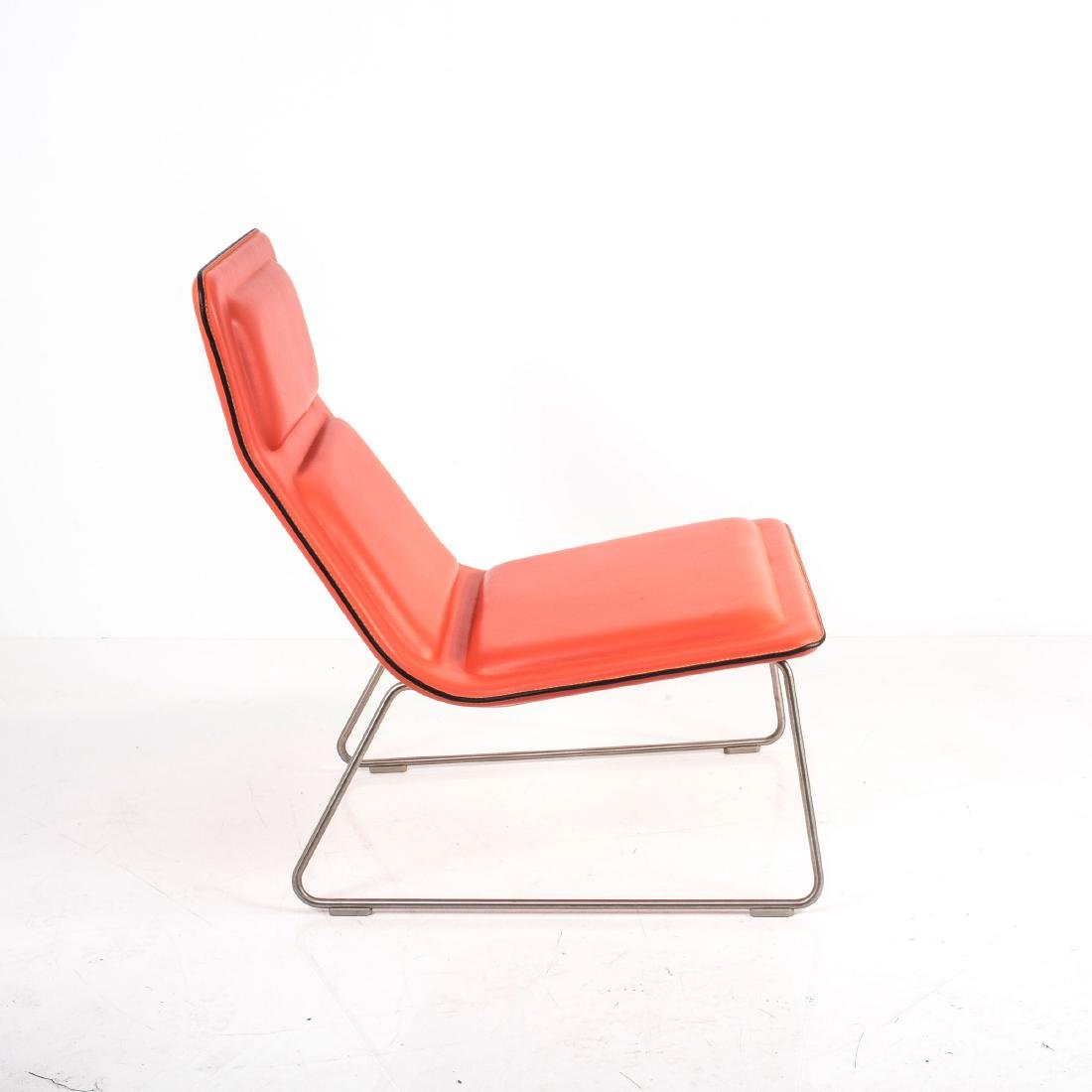 'Low Pad' chair, 1999 - 4
