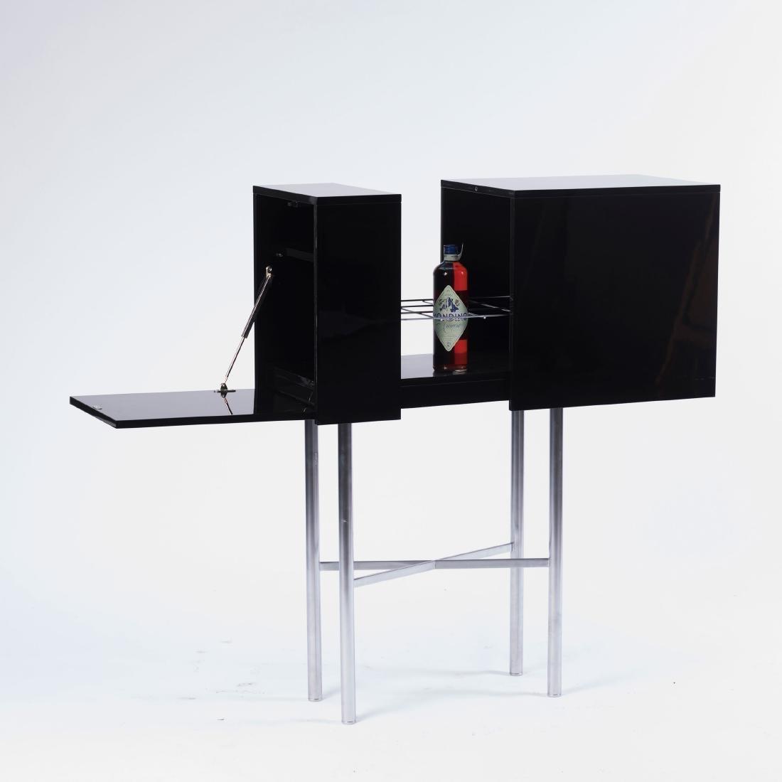 'Pandora' liquor cabinet 1994 - 2