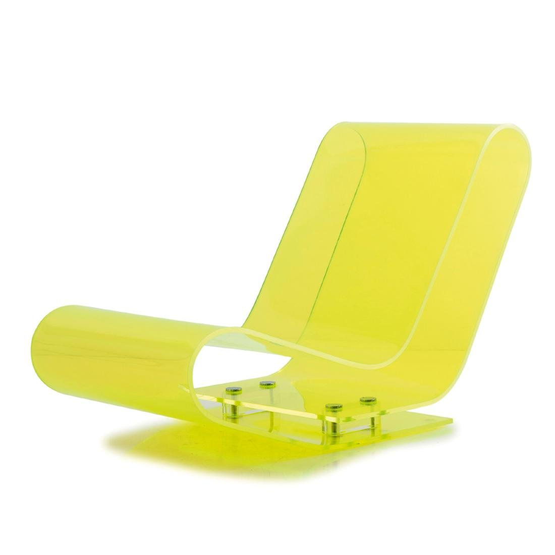 'LCP' easy chair, 2004