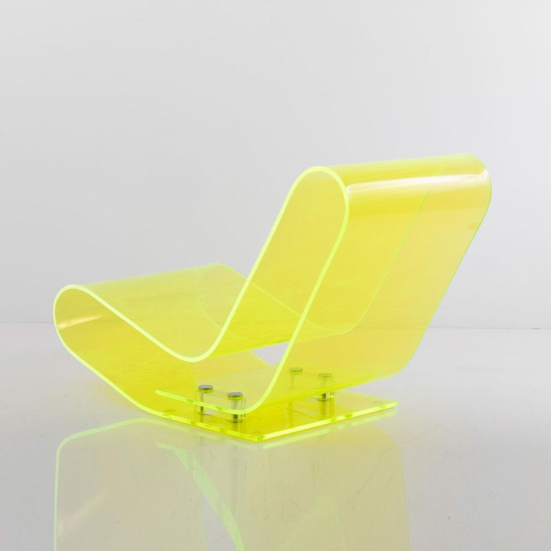 'LCP' easy chair, 2004 - 5