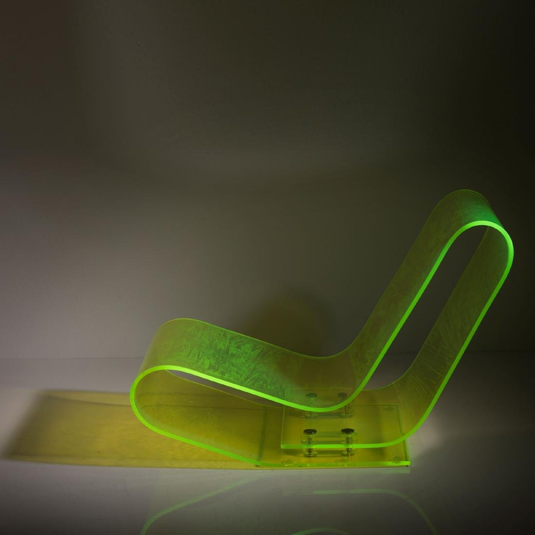 'LCP' easy chair, 2004 - 6