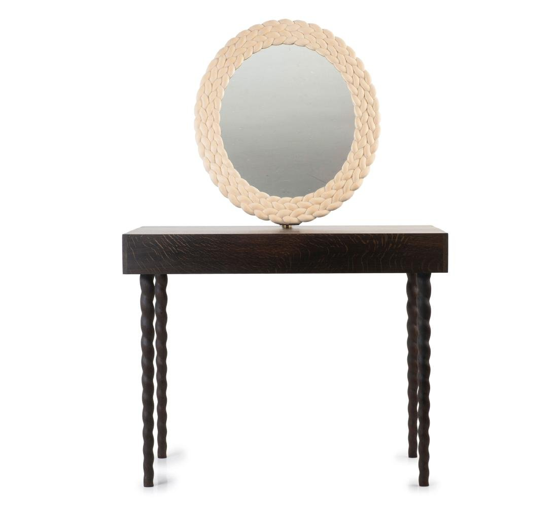 'Psyche' dressing table, 2010
