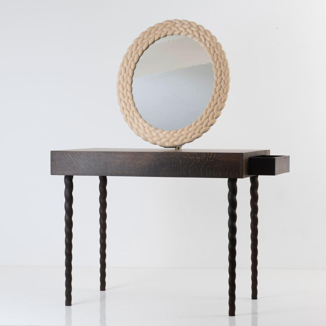 'Psyche' dressing table, 2010 - 2