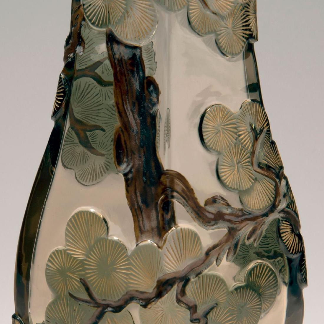 Japonesque vase, 1878-85 - 3