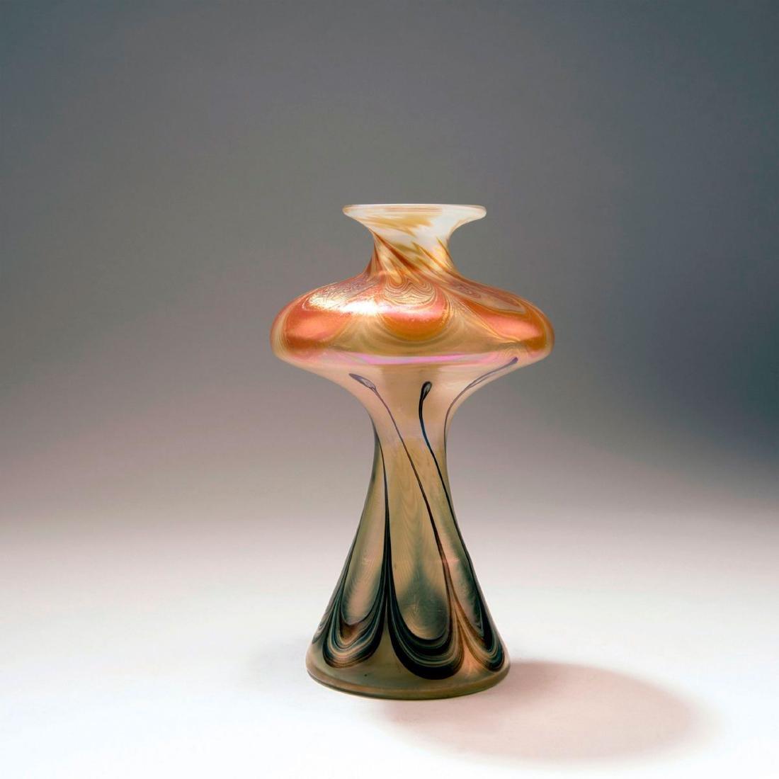 'Phänomen' vase, c. 1900