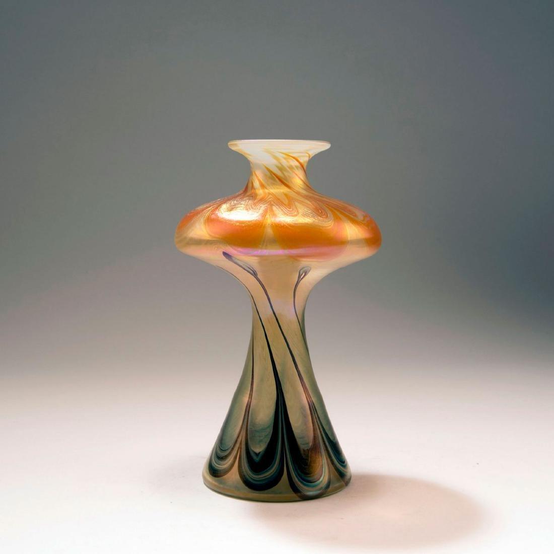 'Phänomen' vase, c. 1900 - 2