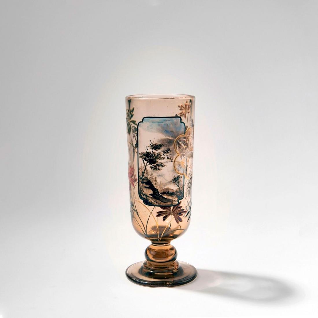Historicising vase, c. 1887