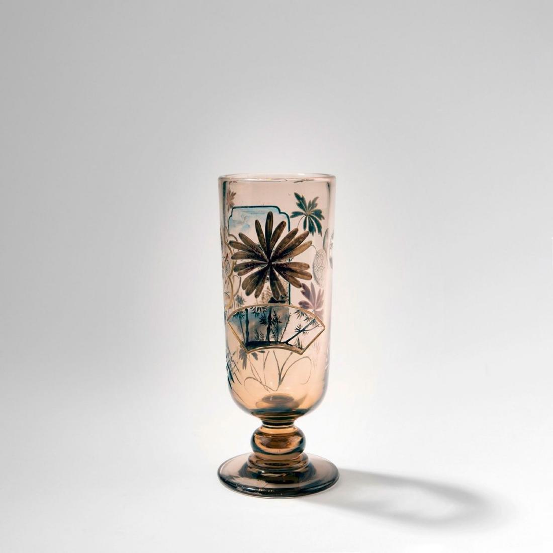 Historicising vase, c. 1887 - 2