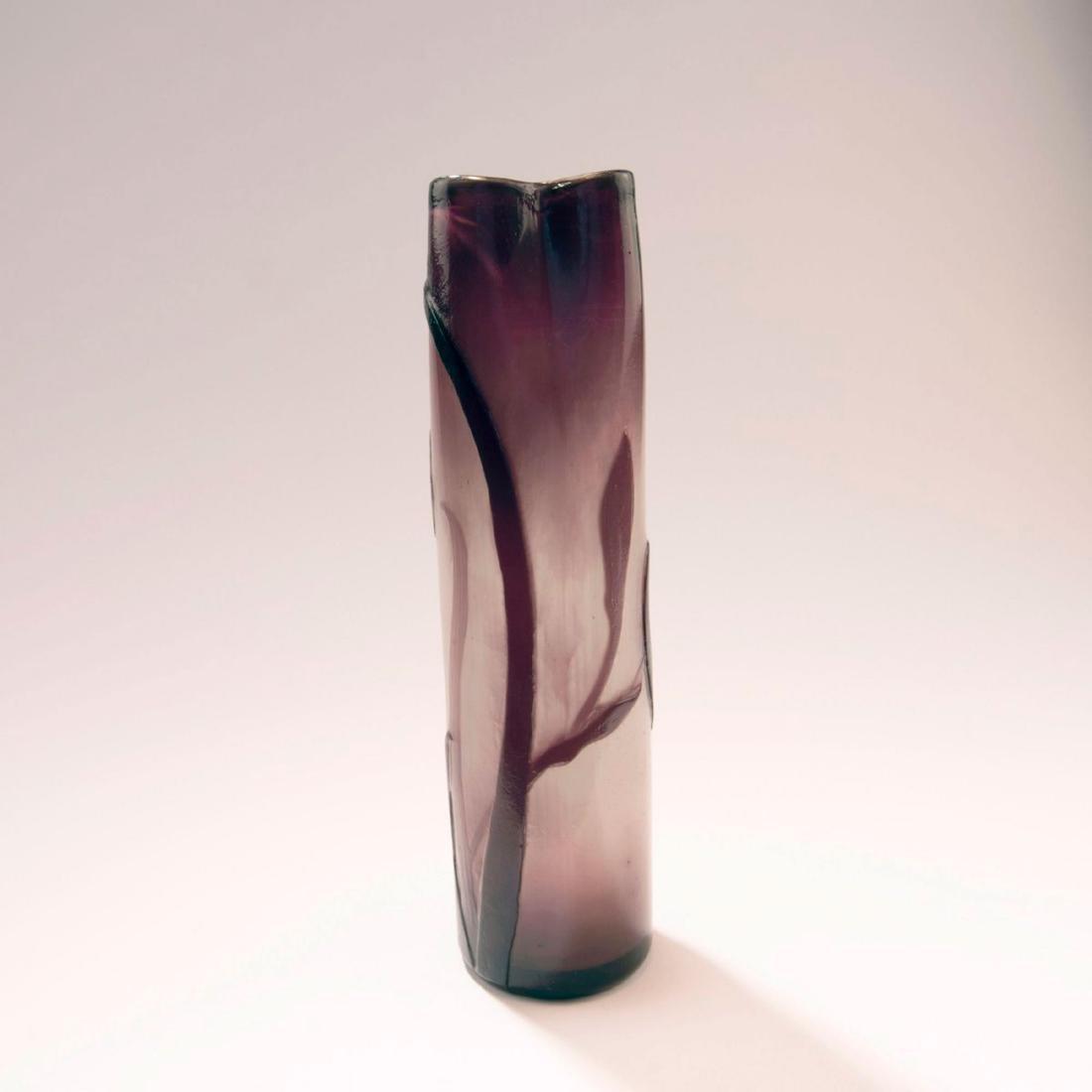 'Iris' vase, c. 1898 - 2