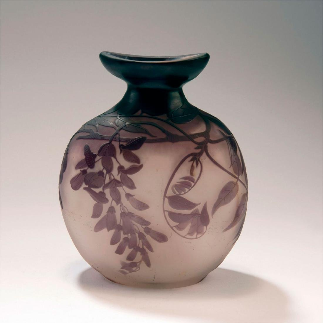 'Glycines' vase, 1902-04