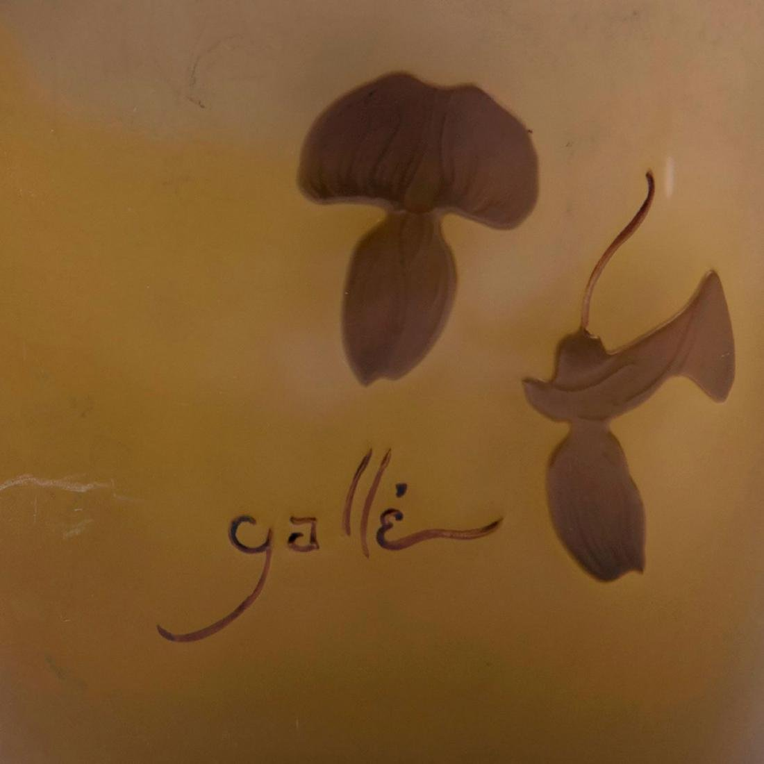 'Glycines' vase, 1902-04 - 4