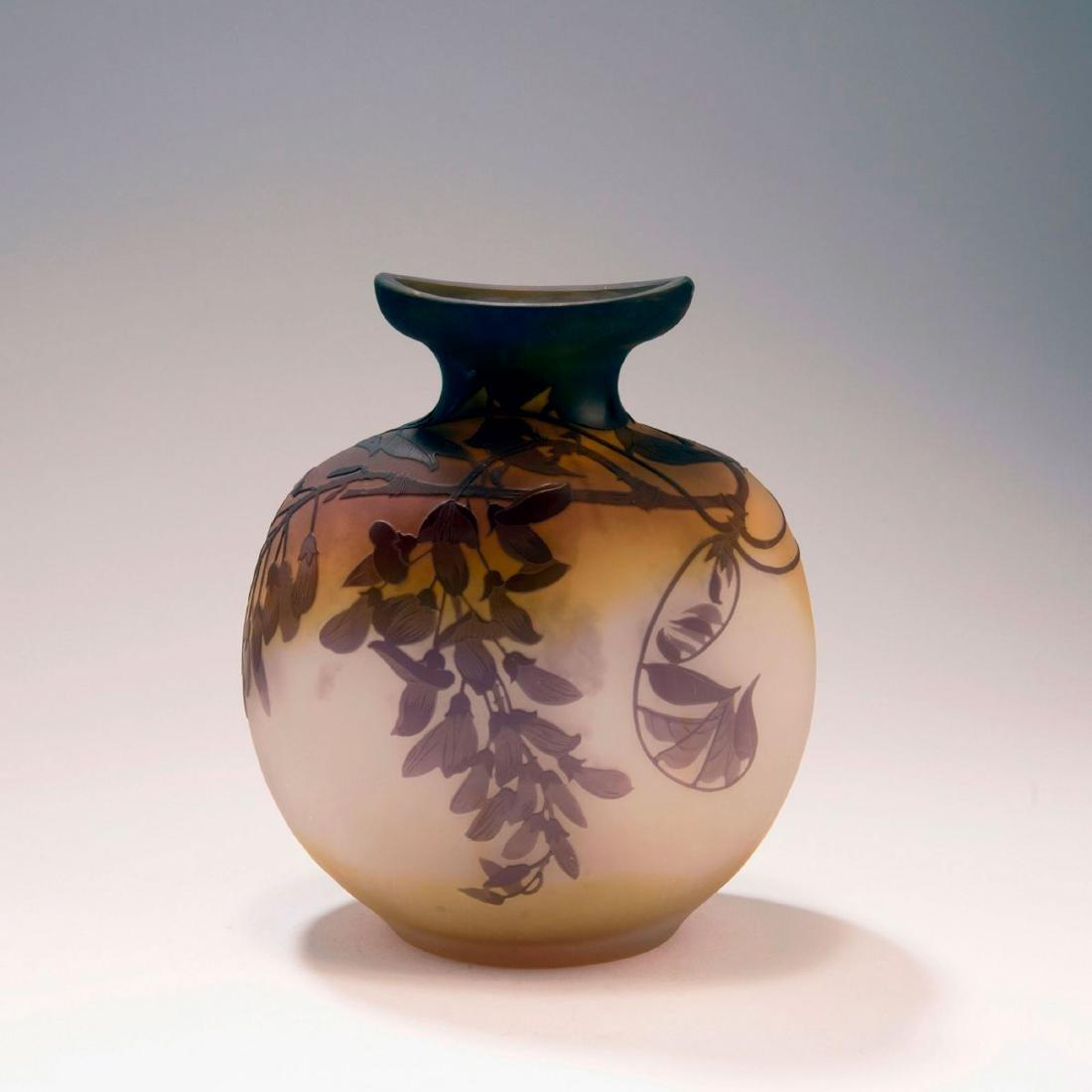 'Glycines' vase, 1905-06
