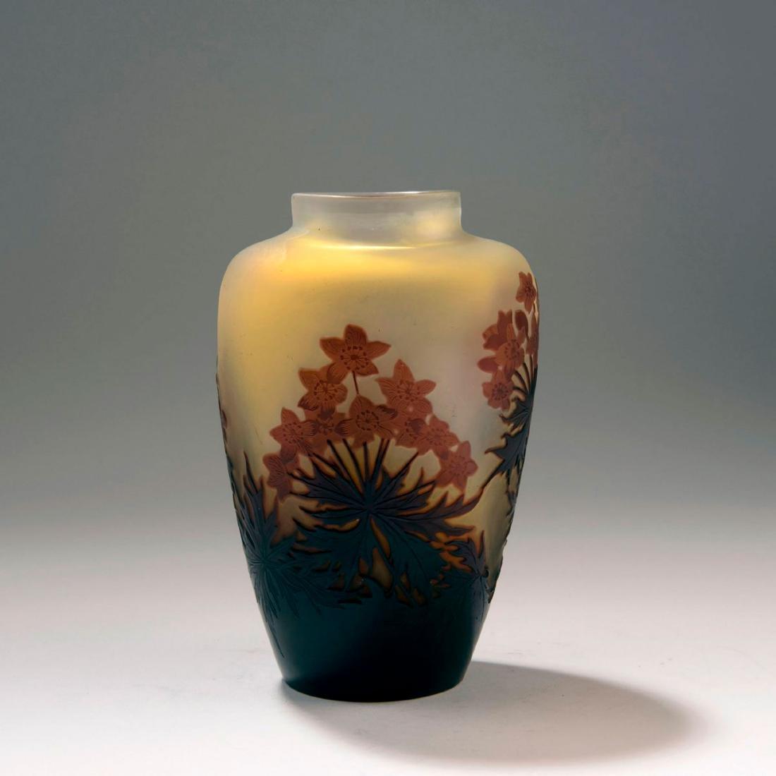 'Bouton d'Or' vase, 1906-18 - 2