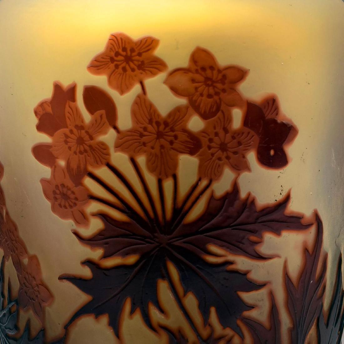 'Bouton d'Or' vase, 1906-18 - 3