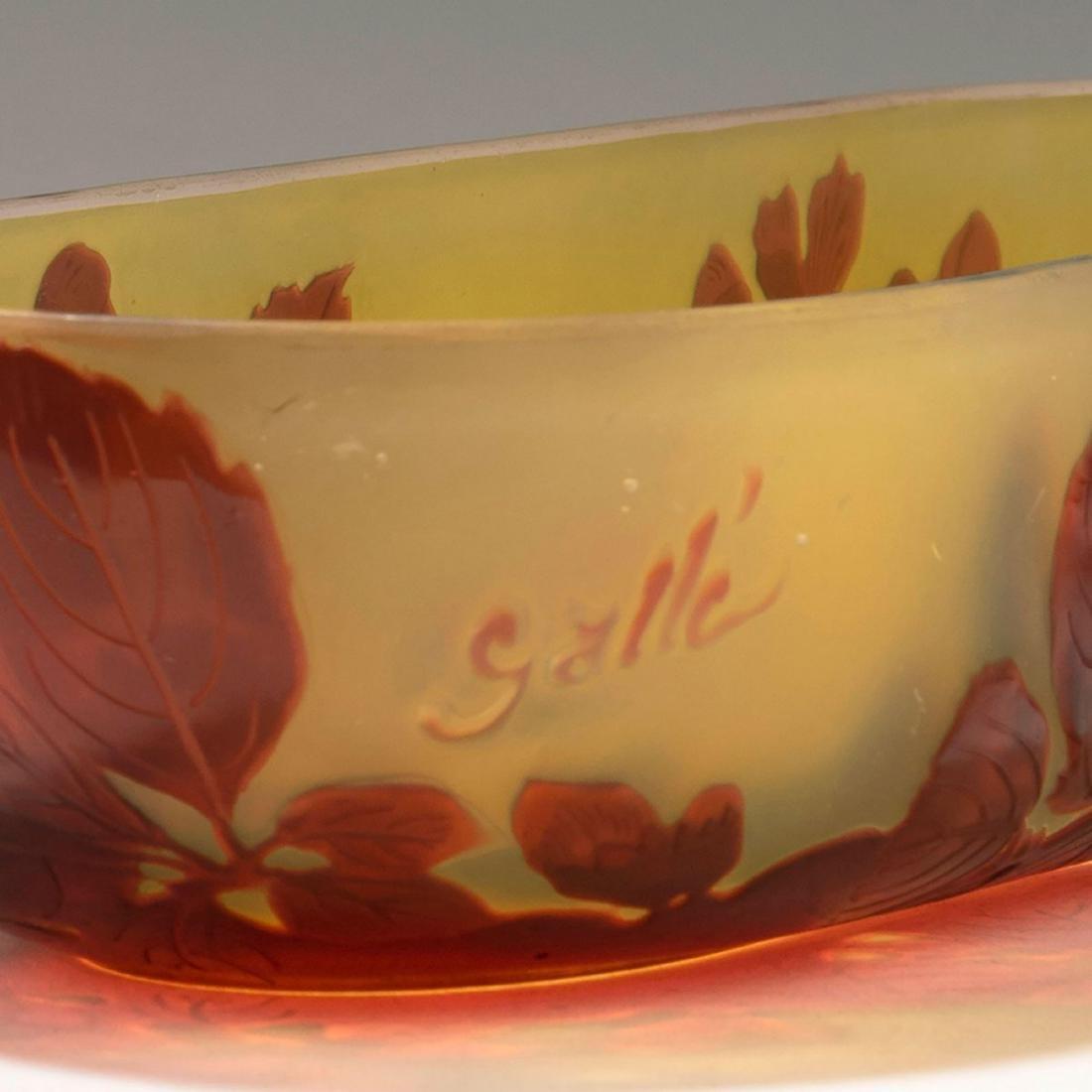 'Fleurs de Pommier' bowl, 1908-18 - 3