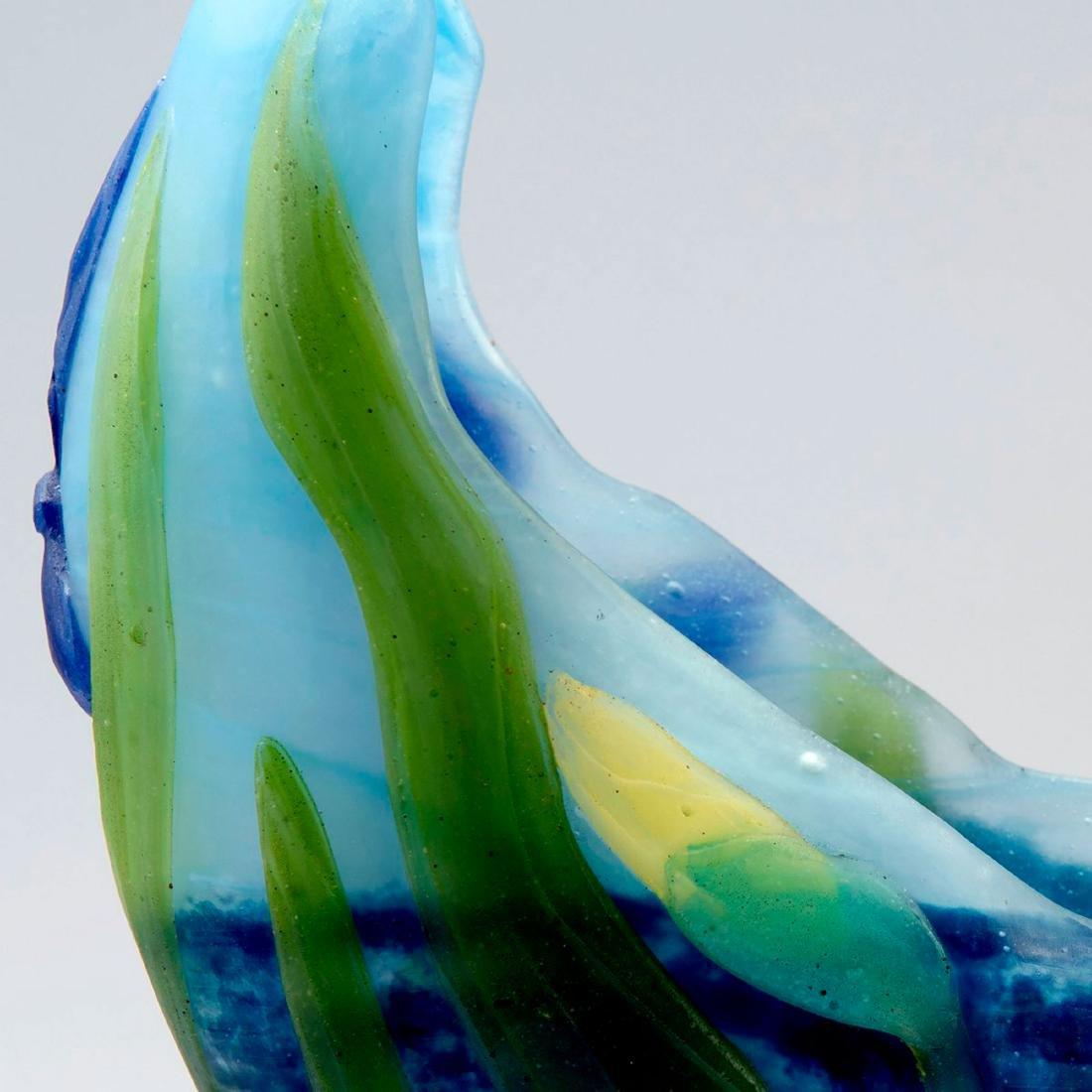 'Iris' vase, 1906-12 - 10