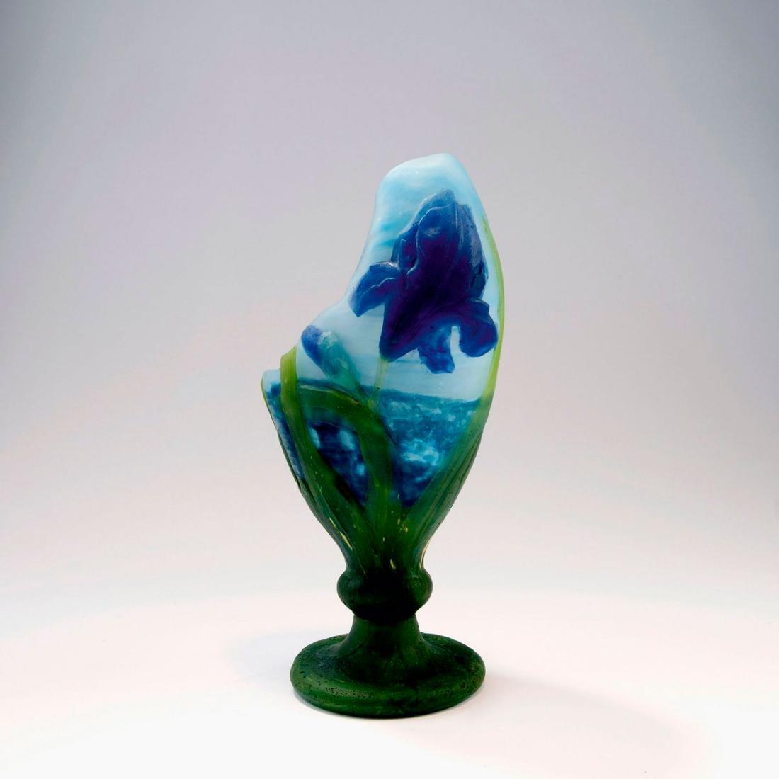 'Iris' vase, 1906-12 - 2