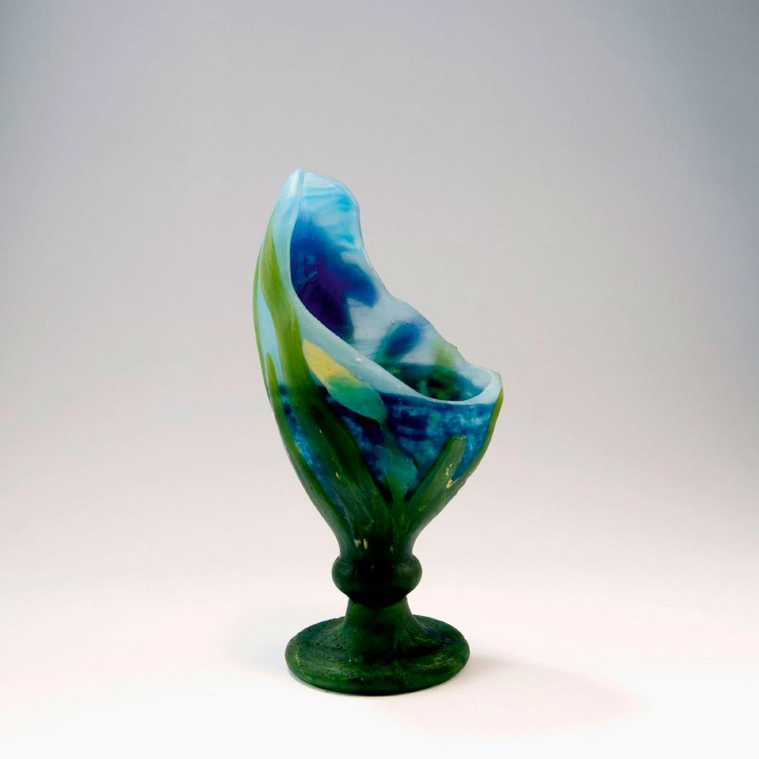 'Iris' vase, 1906-12 - 5